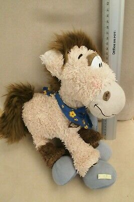 Peluche n°R113 : CHEVAL GALUPY * DIDDL