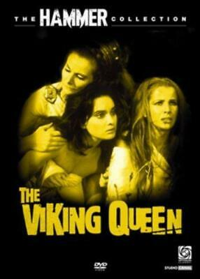 The Hammer Collection - The Viking Queen