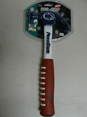 NFL Pro-Grip Claw Hammer Penn State Nittany Lions (NIP)