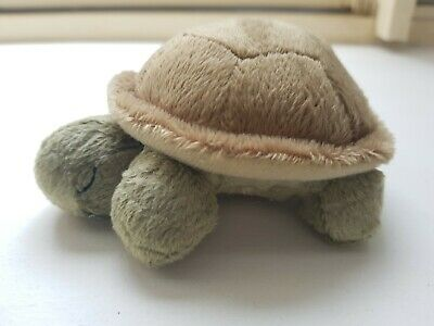 Cloud B Quiet Baby Rattle Giraffe or Turtle