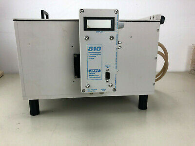PTI MP1 with Photomultiplier Detection System 810, Photon Counting Detector