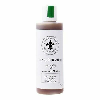 S0523666 252580 Shampooing antichute de cheveux Agrocosmetic (200 ml)