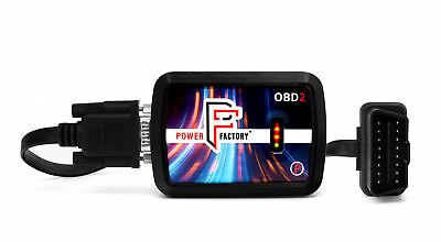 Increase Horsepower with our Module Plug/&Drive Tuning Programmer ChipPower Performance Chip OBD2 v3 compatible with RAM 3500 6.4L V8 Hemi 2013-2018 Gasoline