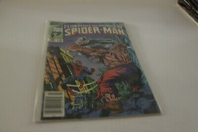 Peter Parker The Spectacular Spider-Man#88: Marvel