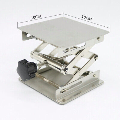 Router Lift Lifting Lab Platform Lifter Spare For Router Bench Table Useful Hot