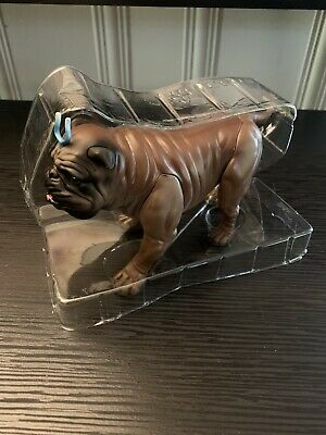 "Marvel Legends LOCKJAW Figure Inhumans Dog SDCC Collector's Vault, 3.75"" Scale"