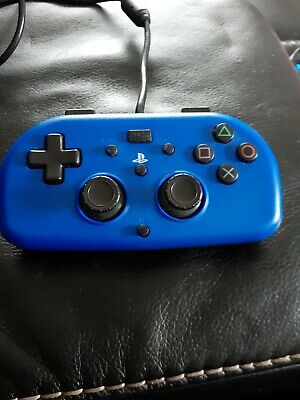 Wired PS4 controller by HORI