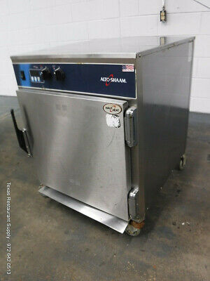 Alto-Shaam 750-TH-II Half-Size Halo Heat® Cook and Hold Oven, 120v