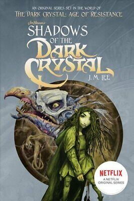 Shadows of the Dark Crystal #1 by J M Lee 9781524790974 | Brand New