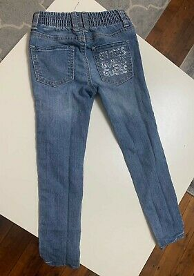 Guess girls jeans size 5 in a great condition, girls will love it 😊