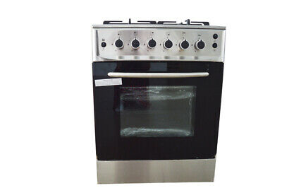 Four-burner Multifunctional Domestic Gas Conjoined Furnace 63L Pulse Ignition
