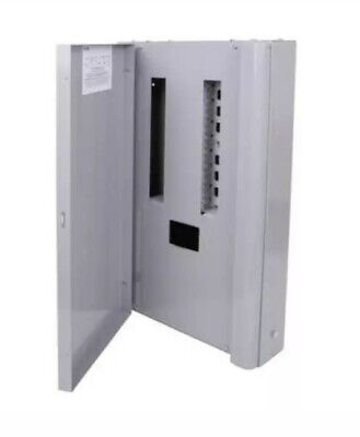 Eaton EBM121 Memshield 3 – 12 Way Three Phase TPN Distribution Board