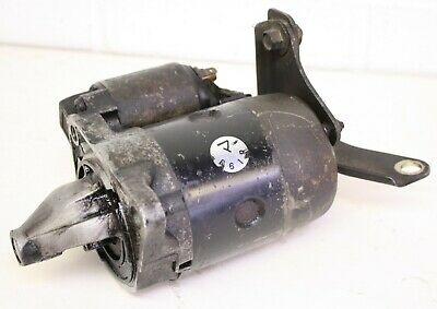 Mazda MX5 - Mk1 (NA) 89-98 - STARTER MOTOR - B61R - Eunos Roadster - ignition