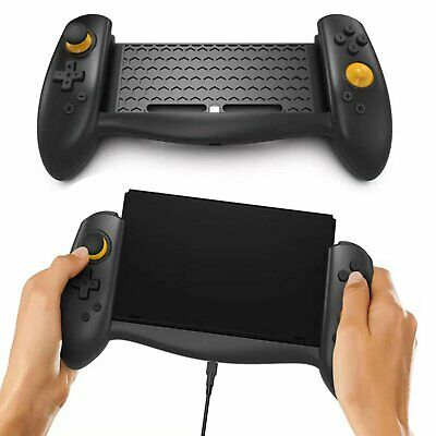 Controller Console Holder Hand Grip for Nintendo Switch Console DOBE TNS-18133