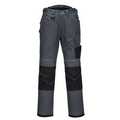 899 Urban Work Trousers 30 T601ZBR30 Portwest Genuine Top Quality Product New