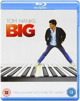 Big (Blu-ray) **NEW**