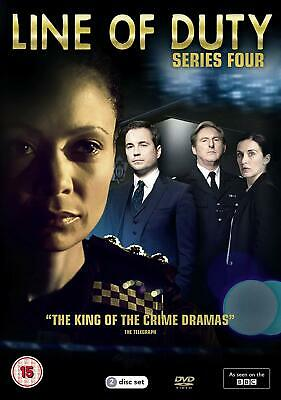 Line of Duty - Series 4 **NEW**