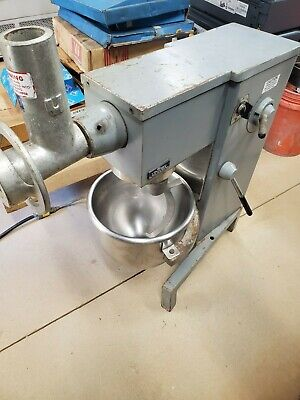 Univex M12B Mixer w/ No bowl or attachments