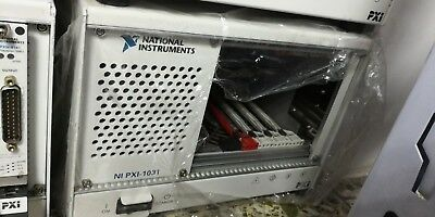 National Instruments, Ni Pxi-1031