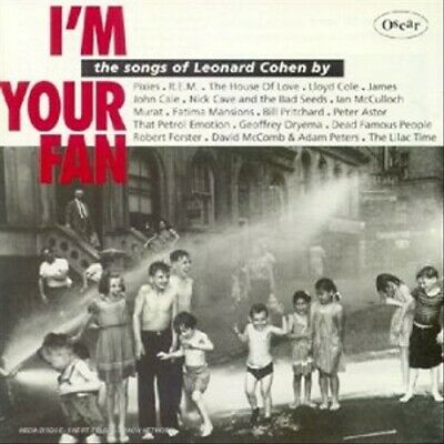 Various - I'm your fan - The Songs of Leonard Cohen