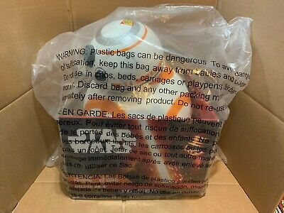 Jakks Pacific Disney Star Wars Deluxe Big Figs Deluxe BB-8 Lights and Sounds 18""