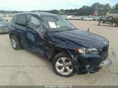 Fuse Box Engine Trunk Mounted Fits 11-12 BMW X3 381337