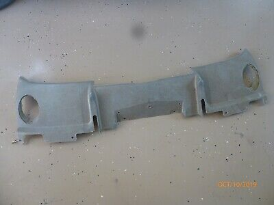 1963-1967 CORVETTE FRONT T Panel Nose Mold 1964 1965 1966