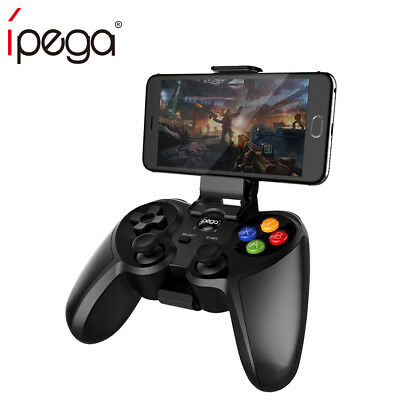 IPega Wireless Gamepad Bluetooth Joystick Game Controller for Android/IOS Phone