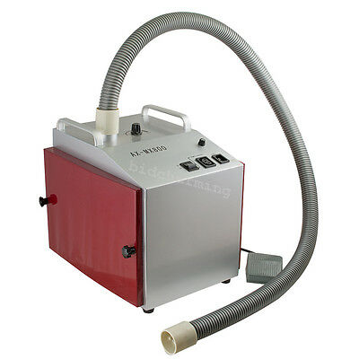 Dental Vacuum Dust Extractor Collector dust extraction Cleaner strong noiseless