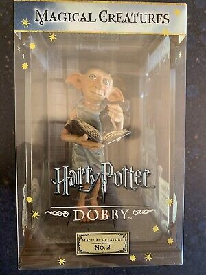 Magical Creatures Collections DOBBY #2