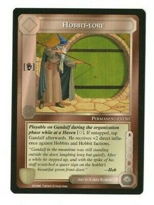 MECCG CCG Middle-earth Hour of Need Dark Minions DM MINT