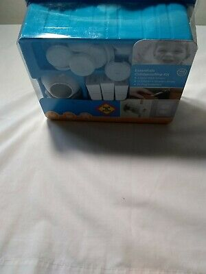 Safety 1st Childproofing Kit - 46 pieces