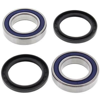 Arctic Cat DVX50 2006-2008 Rear Wheel Axle Carrier Bearings And Seals DVX 50