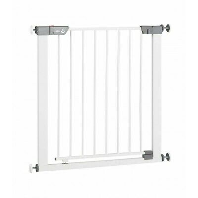 ROBA safety up - barriera cancelletto in legno bianco