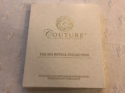The Big Reveal Collection - Couture Dies BOX SET XI