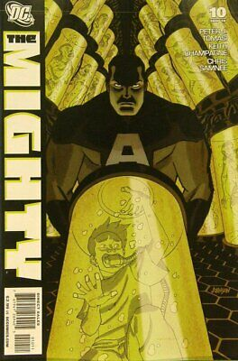 Mighty (Vol 1) The #10 Presque Neuf (NM) Dc Comics Âge Moderne