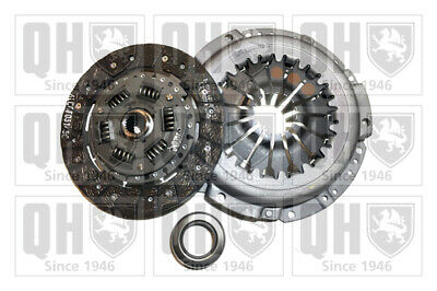 HK7749 Borg /& Beck 036141015N Quality New Clutch Kit 2 piece Cover+Plate