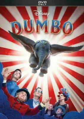 Dumbo 2019 Dvd (Live Action) Used In Good Condition