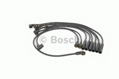 FORD SIERRA 2.8 HT Leads Ignition Cables Set 82 to 85 PRT Genuine Bosch New