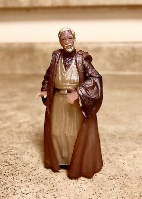 Star Wars OBI-WAN KENOBI JEDI SPIRIT 3.75 Original Trilogy Collection OTC