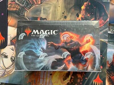 Magic: The Gathering Core Set 2019 (M19) Booster Display Box (36 Booster Packs)