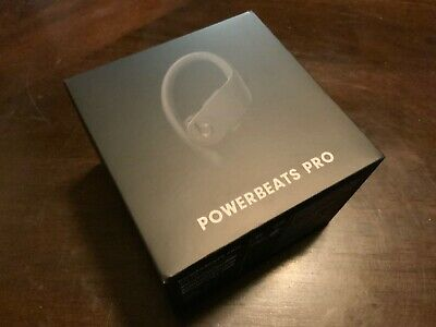 Beats by Dr. Dre MV6Y2LL/A Powerbeats Pro In-Ear Wireless Headphones - Black