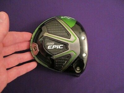 Callaway Great Big Bertha Epic 8.5* Driver Head Only Takes 816 Shaft Tour Issue?