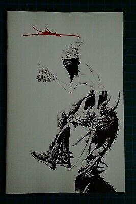 🚨🔥Something is Killing the Children #1 NYCC Exclusive COA - Signed by Jae Lee
