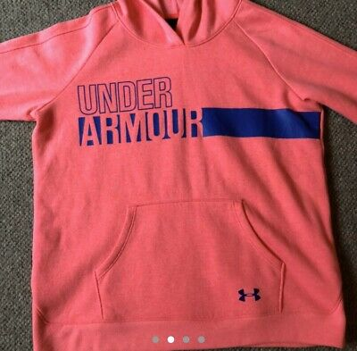Under Armour Hoodie XL YOUTH