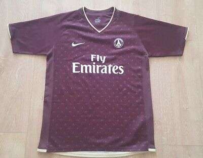 maillot de football du psg paris