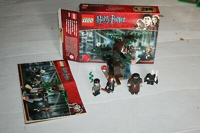 Lego Narcissa Malfoy from set 4865 La forêt interdite Harry Potter NEUF hp126