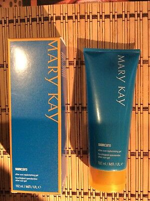 Mary Kay Replenishing After Sun Gel