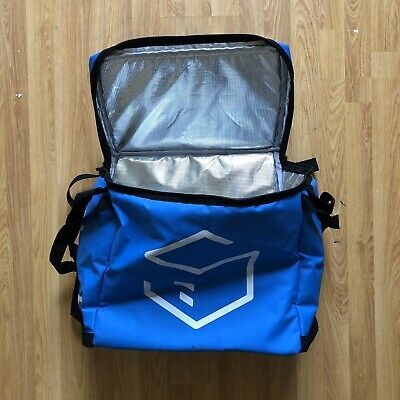 Stuart Courier Insulated Large Thermal Food Bag Deliveroo UberEats