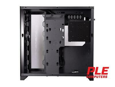 Lian-Li PC-O11 Dynamic Tempered Glass Mid Tower Case - Black[PC-O11DX]
